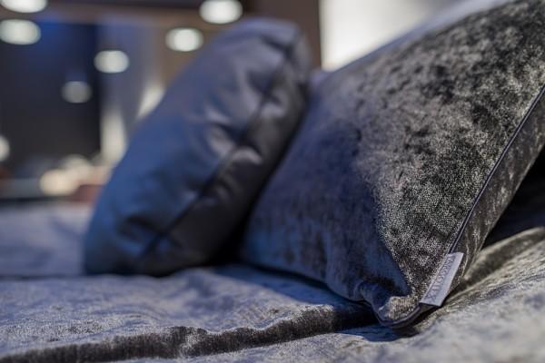Gdansk modern apartment pillow